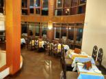 Vasant Palace Hotel Mussoorie Restuarant