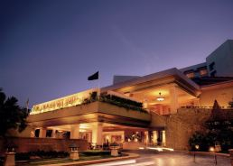 Marriott Juhu