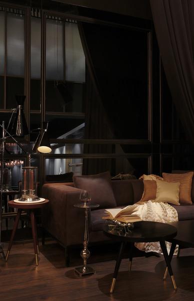 private suite area flavour