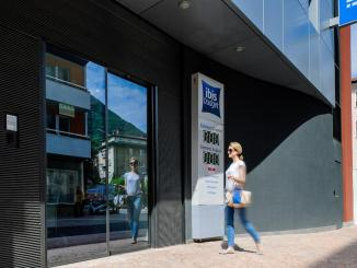 Ibis Budget Lugano
