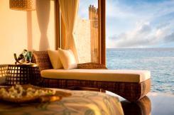 Premium Indulgence Water Villa Bedroom 3