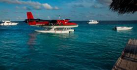 Seaplane Excursion 2