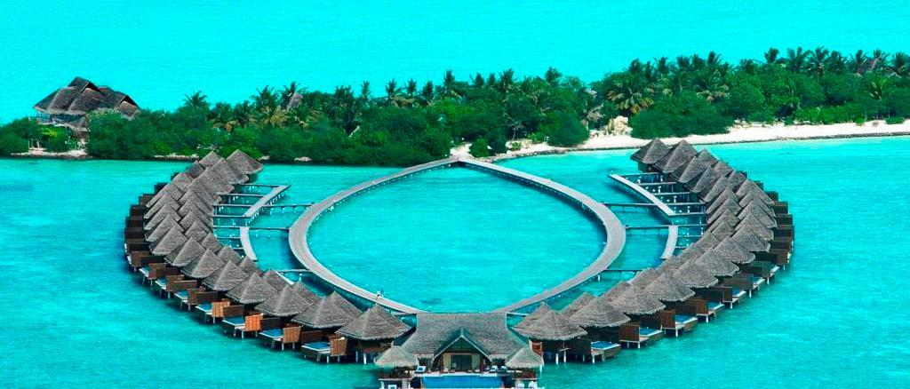 Tax Exotica Maldives