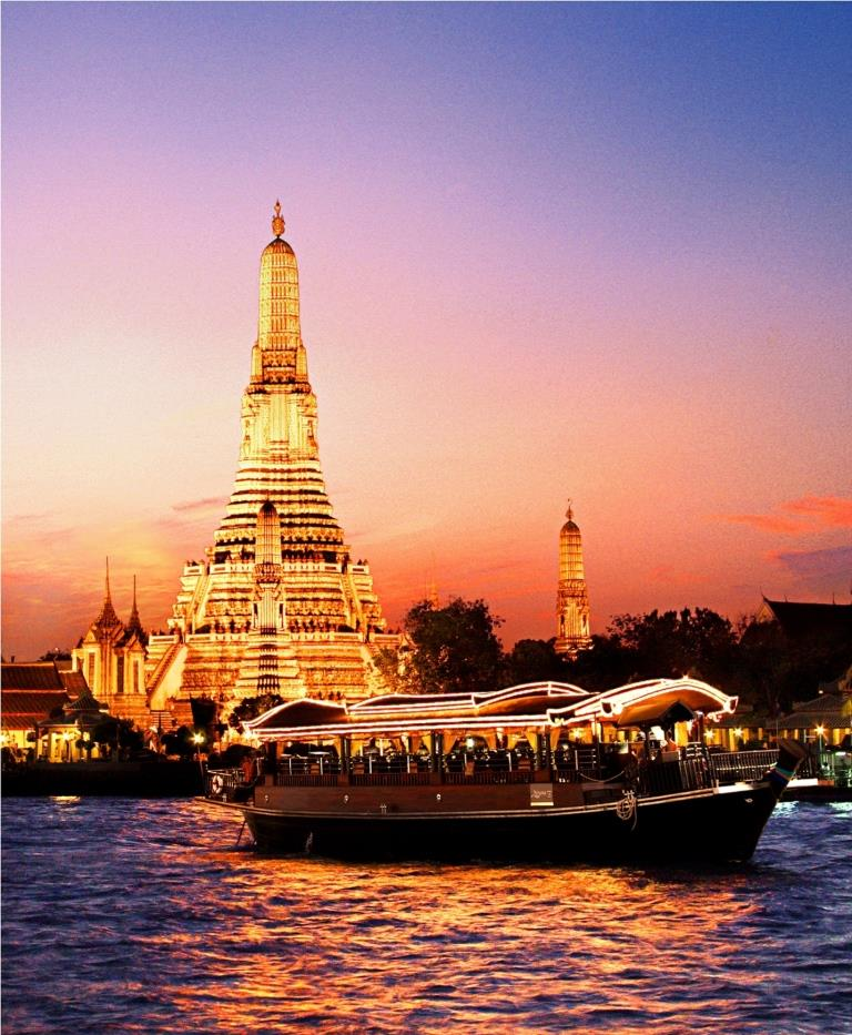 Apsara Dining Cruise (Official)
