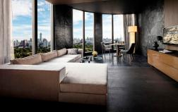 SO Sofitel Bangkok - Water Element - SO Suite 01 (by David Dinh)