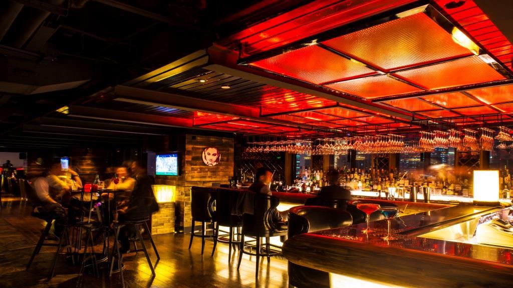 CHAR bar indoor2