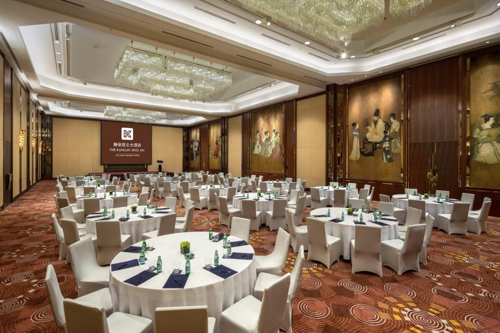 Grand Ballroom(A+B)_Round Table Meeting_2