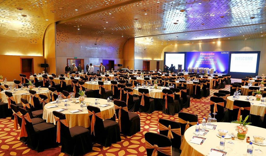 Banquets (1)