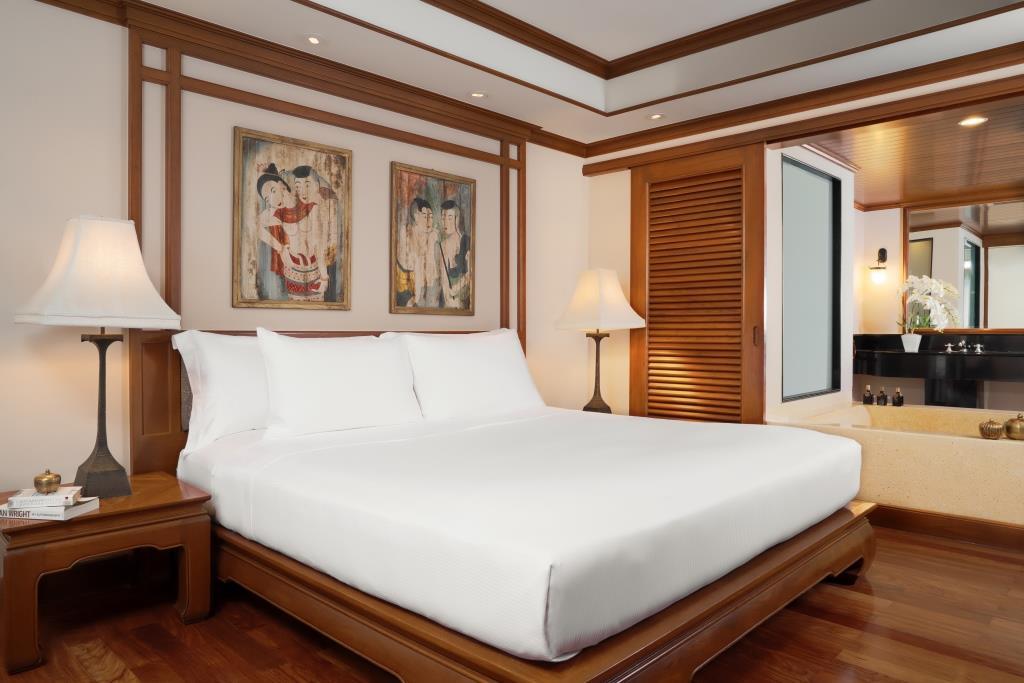 AVANI Pattaya_AVANI_One Bedroom Suite
