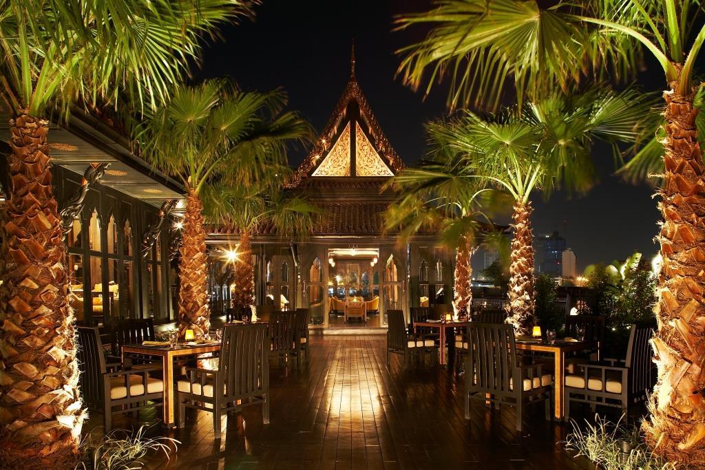 Salathip Ambience_Shangri-La Hotel, Bangkok