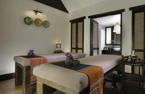 The Village Spa_Treatment Room
