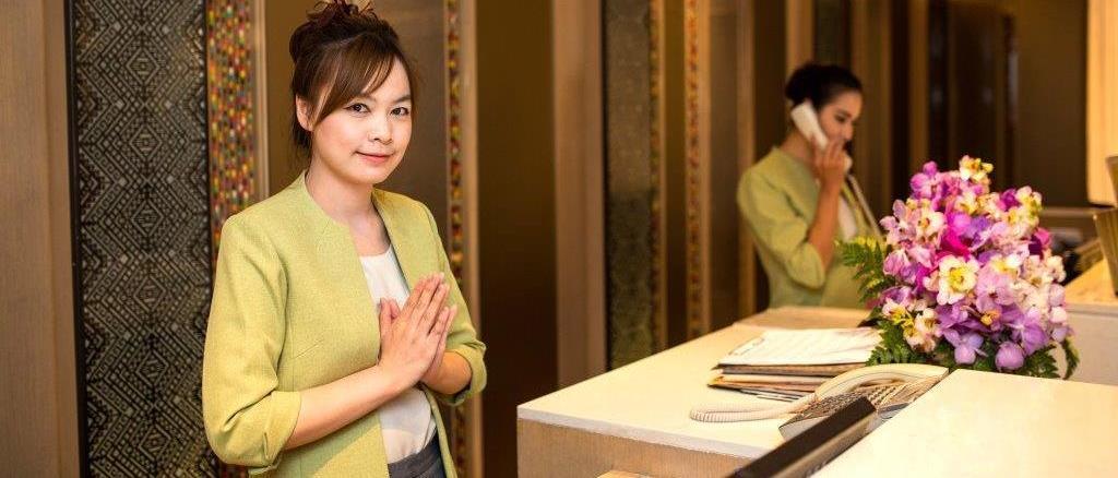 Dusit Princess Chiang Mai