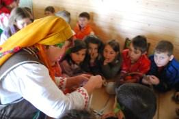bulgarische Traditionen kennenlernen