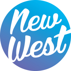 Tourism New Westminster Logo