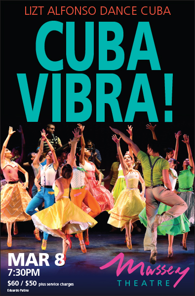 Cuba Libra | Events | Tourism New West