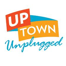uptown unplugged logo