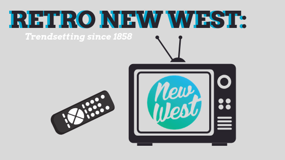 Retro New west