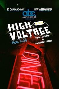 Hight Voltage