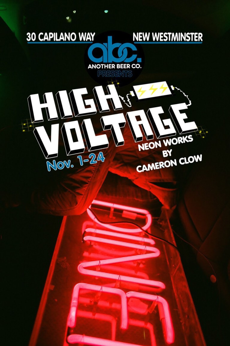 Hight Voltage