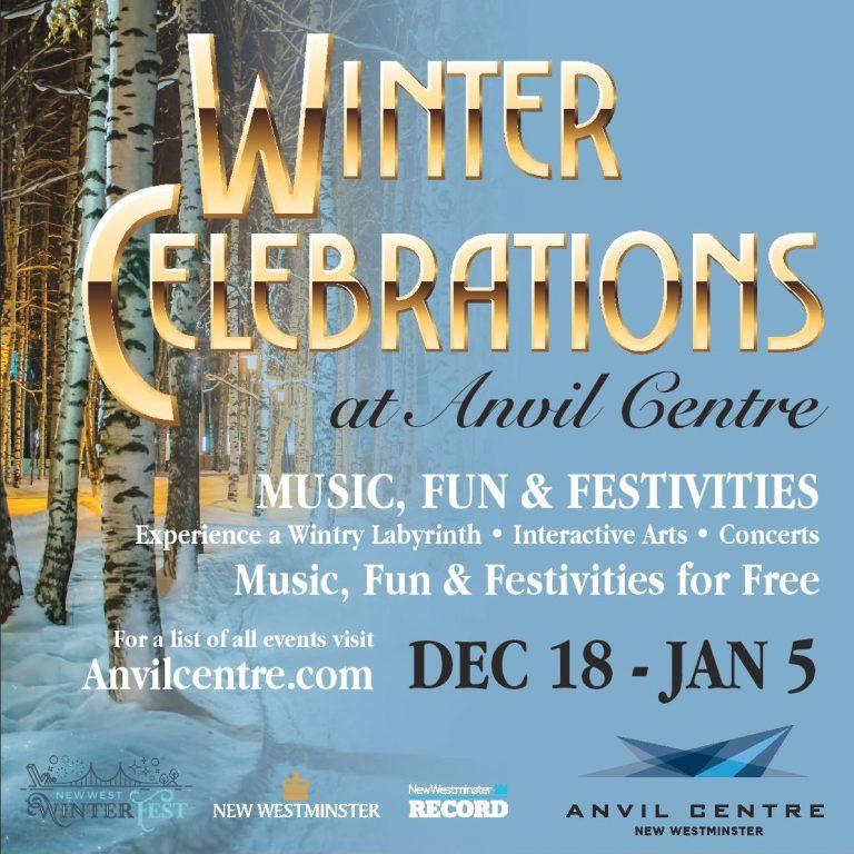 Anvil Winter Celebrations