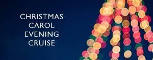 Christmas Carol Cruise