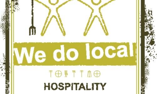 WE DO LOCAL logo crete