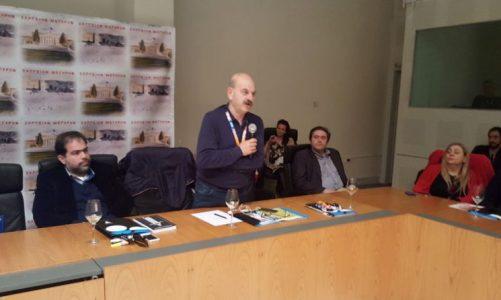 FedHATTA: Ο οινοτουρισμός στα πακέτα διακοπών στην Ελλάδα- workshop