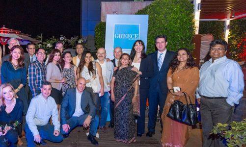 FedHATTA:Έως 30%περισσότεροι Ινδοί τουρίστες στην Ελλάδα το 2017