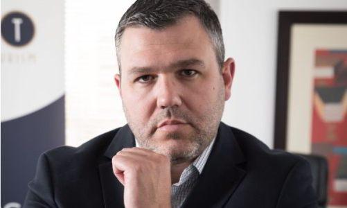 Γιώργος Κωνσταντινίδης: Στη δουλειά μας κάθε μέρα γεννιέται και μία πρόκληση