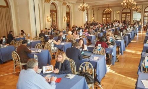 Travel Trade Athens: Παράταση της δυνατότητας εγγραφών με προνομιακή τιμή έως τις 31/7/2018
