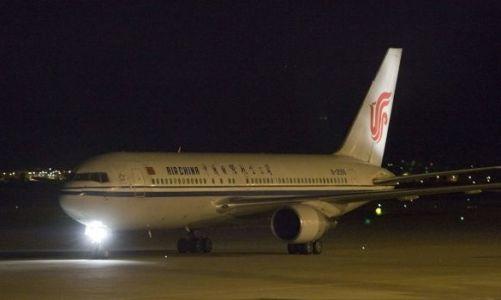 2007: Η πρώτη πτήση Πεκίνο – Αθήνα