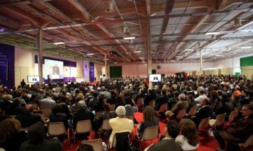 H πρώτη Γενική Συνέλευση του ΞΕΕ πριν 7 χρόνια