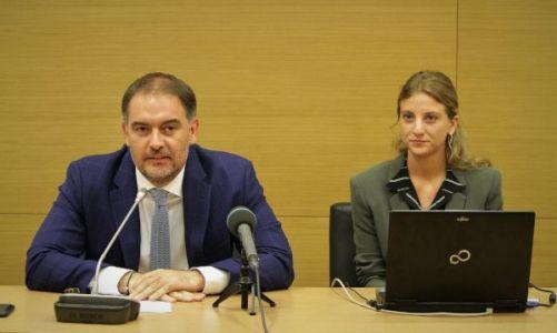 Συνεργασία ΞΕΕ με Σύνδεσμο Νεοφυών Τουριστικών Επιχειρήσεων Ελλάδος για δημιουργία επιταχυντή