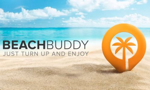 Beach Buddy: Η  νέα startup για τις θαλάσσιες δραστηριότητες