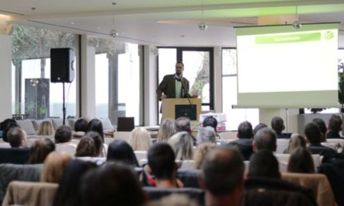 Μεγάλη συμμετοχή στο επαγγελματικό σεμινάριο του Ομίλου Xenos Hotels & Resort