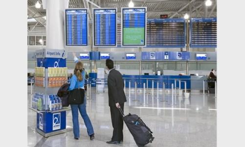 """Διαγνωστικοί έλεγχοι στο Αεροδρόμιο """"Ελ.Βενιζέλος"""" από τον Όμιλο Ιατρικού Αθηνών"""