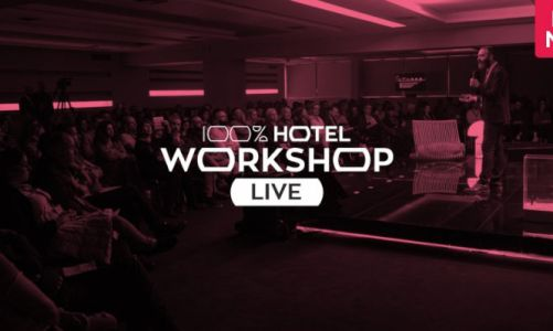 100% Hotel Show: Με online παρουσία τον Νοέμβριο