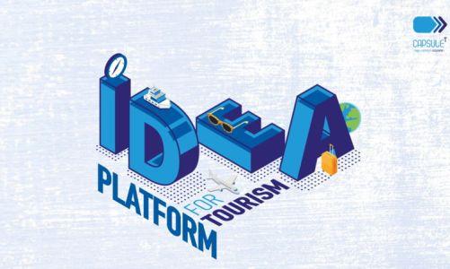 Υποβολή συμμετοχών στον 2ο διαγωνισμό IdeaPlatform του CapsuleT έως 25 Μαρτίου