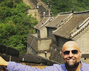 Tico Soto knows International Tourism