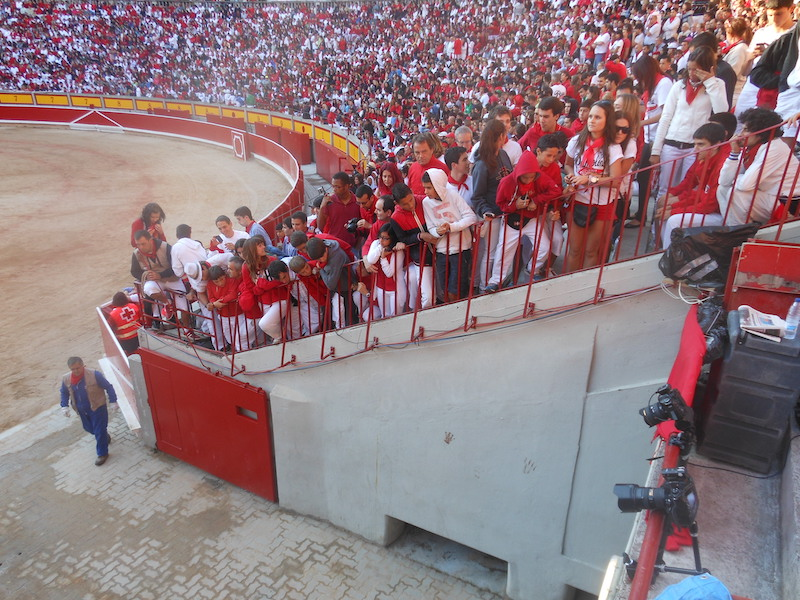 history of the running of the bulls facts about bullfighting