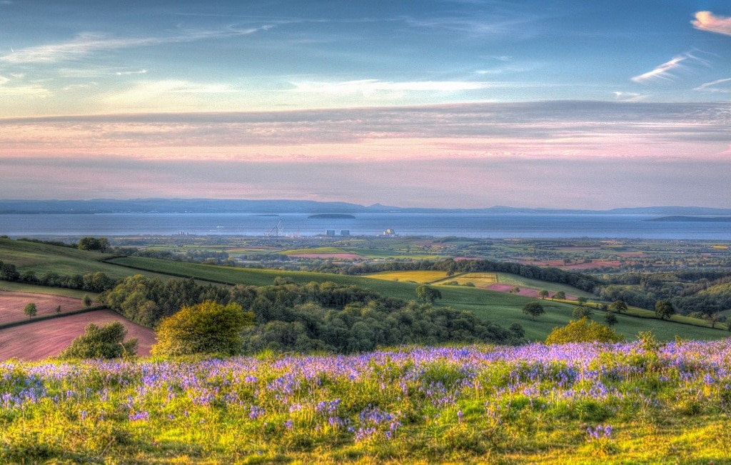 areas of outstanding natural beauty in the UK