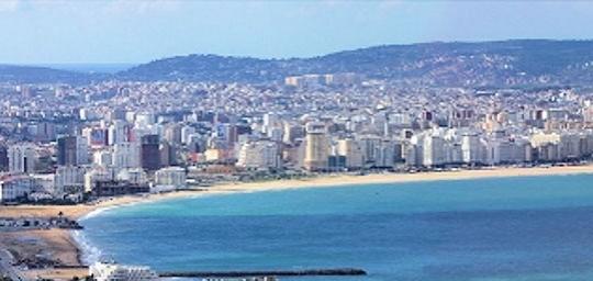 أماكن سياحية في المغرب طنجة