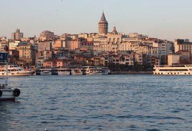 أماكن سياحية دافئة في الشتاء في تركيا