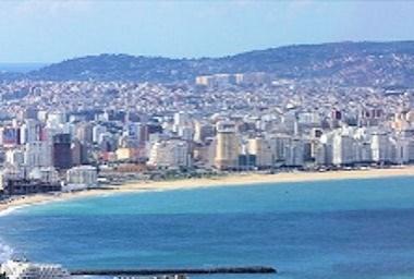 الاماكن السياحية في طنجة