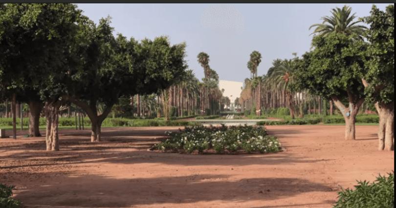 اماكن ترفيهية في الدار البيضاء