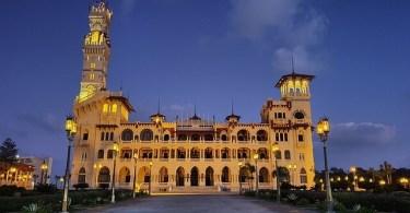 أفضل الأماكن السياحية في الإسكندرية - بالصور