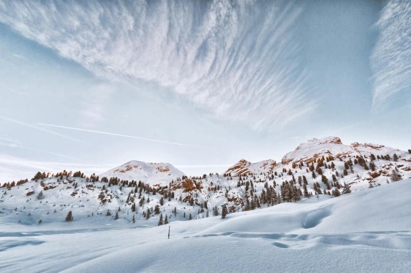 افضل الوجهات السياحية في الشتاء