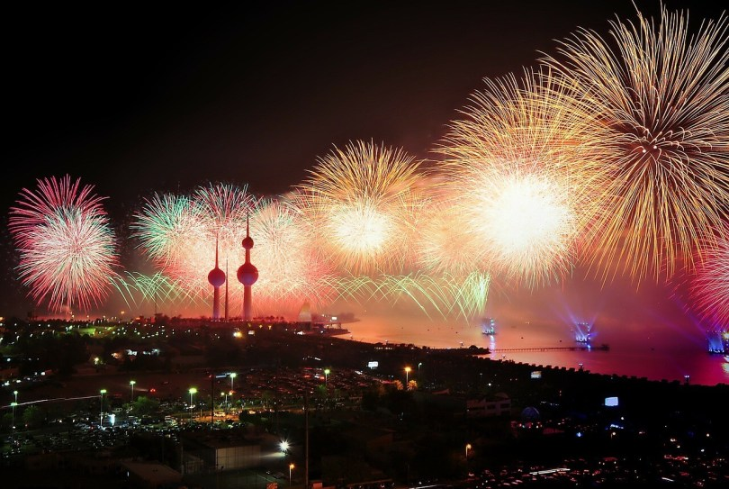 افضل الاماكن السياحية في الكويت