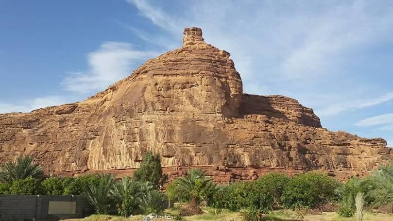 اهم-المعالم-الأثرية-في-السعودية