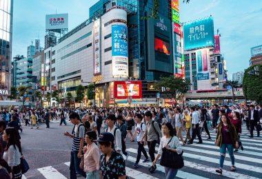 اهم المعالم السياحية في اليابان